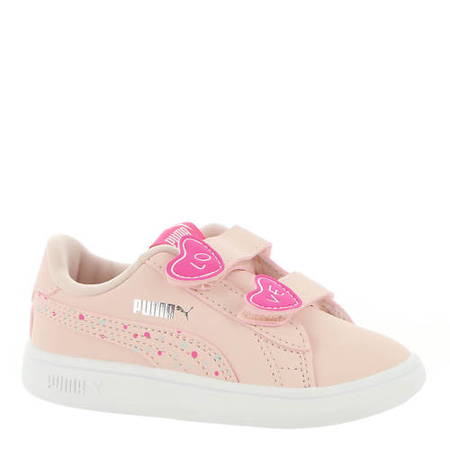 PUMA Smash V2 Candies V INF (Girls' Infant-Toddler)