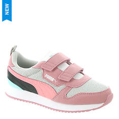 PUMA R78 V PS (Girls' Toddler-Youth)