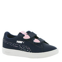 PUMA Smash V2 Candies V PS (Girls' Toddler-Youth)