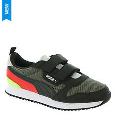 PUMA R78 V PS (Boys' Toddler-Youth)