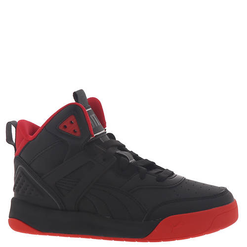 PUMA Backcourt Mid Jr (Boys' Youth)