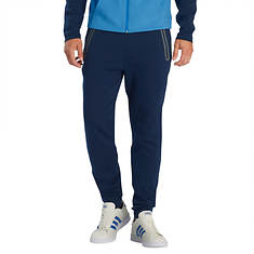 Men's Zipper-Pocket Fleece Jogger