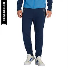 Men's Zipper-Pocket Fleece Jogger
