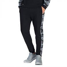 Men's Camo Fleece Jogger
