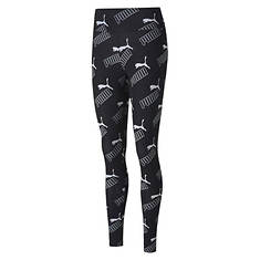 PUMA Women's Amplfied AOP Leggings