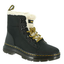 Dr Martens Combs Fur Lined (Women's)