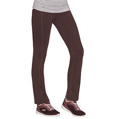 Skechers Women's GOWALK™ HW Straight Leg Pant