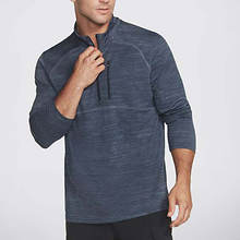 Skechers Men's On The Road Quarter Zip