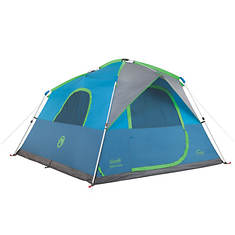 Coleman Signal Mountain Instant 10'x9' 6-Person Tent