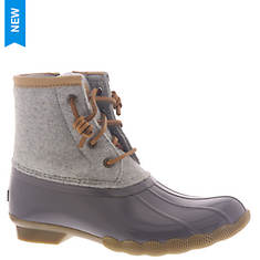 Sperry Top-Sider Saltwater Wool (Girls' Toddler-Youth)