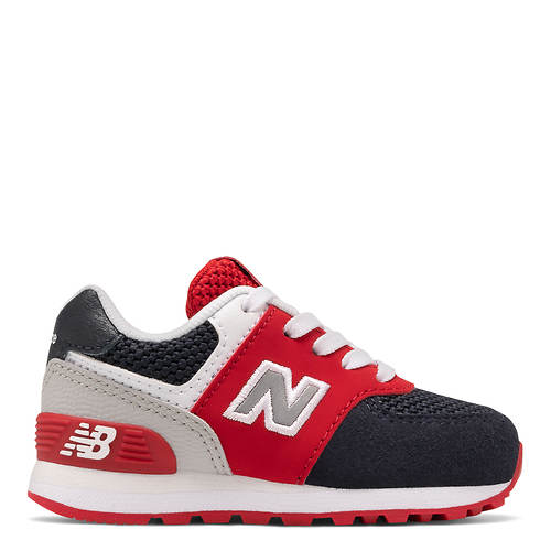 New Balance 574 I (Boys' Infant-Toddler)