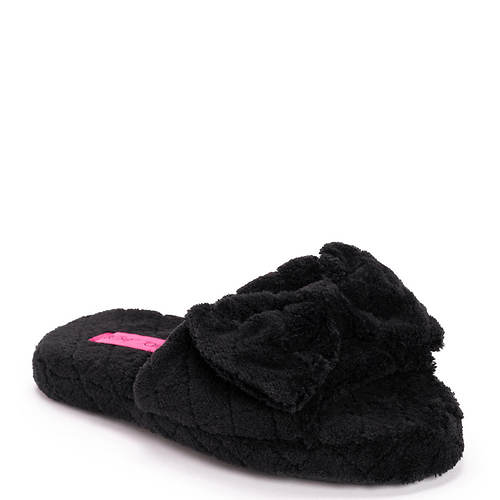 Betsey Johnson Quilted Terry Cloth (Women's)