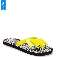Betsey Johnson Bow Flip Flop (Women's)