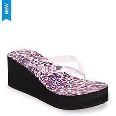 Betsey Johnson High Wedge (Women's)