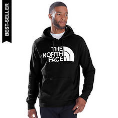 The North Face Men's Half Dome Pullover Fleece Hoodie