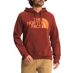 The North Face Men's Half Dome Pullover Fleece Hoodie