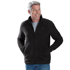 The North Face Men's Dunraven Sherpa Full-Zip Jacket