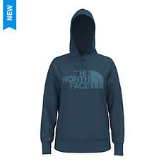 The North Face Women's Half-Dome Pullover Fleece Hoodie
