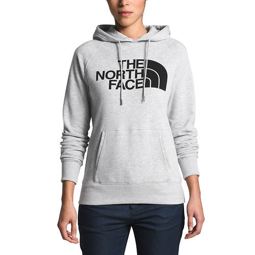 The North Face Women's Half Dome Pullover Fleece Hoodie
