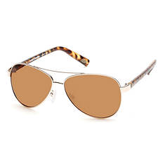 Skechers Polarized Aviator Sunglasses