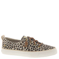Sperry Top-Sider Crest Vibe Animal Print Textile (Women's)