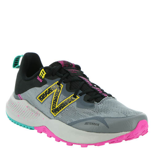 New Balance Fuelcore Nitrel v4 Y (Girls' Toddler-Youth)