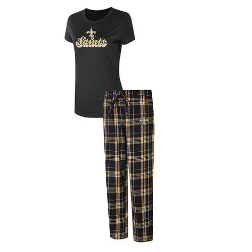 Women's NFL Ethos Sleep Set