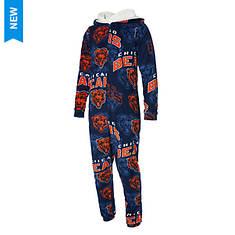 Unisex NFL Pinnacle Union Suit