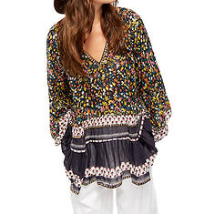 Free People Women's Gardenia Tunic