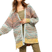 Free People Women's Dreaming Again Cardi