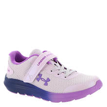 Under Armour PS Surge 2 (Girls' Toddler-Youth)