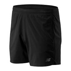 "New Balance Men's Acclerate 5"" Short"