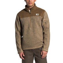 The North Face Men's Gordon Lyons 1/4 Zip