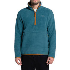 The North Face Men's Dunraven Sherpa 1/4 Zip