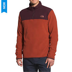 The North Face Men's TKA Glacier 1/4 Zip
