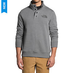 The North Face Men's 1/4-Snap Pullover