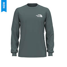 The North Face Men's L/S Box NSE Tee