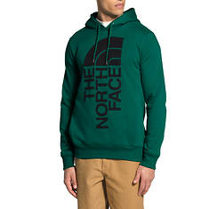 The North Face Men's 2.0 Trivert Pullover Hoodie