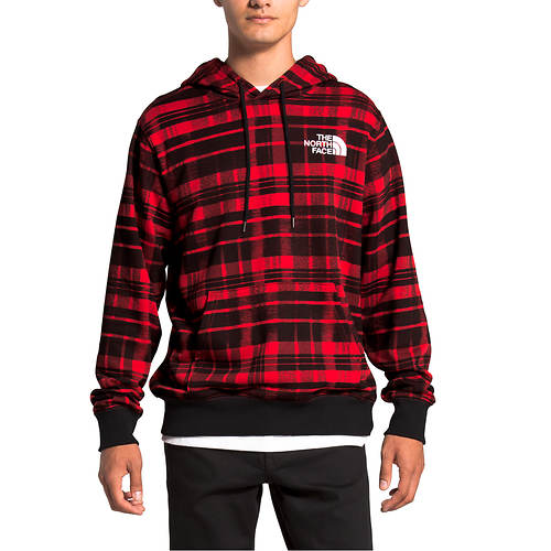 The North Face Holiday Printed Hoodie