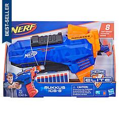 Hasbro Nerf Elite Rukkus ICS-8