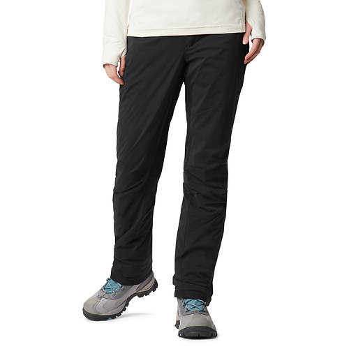 Columbia Women's Backslope Insulated Pant