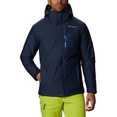 Columbia Men's Last Tracks Jacket