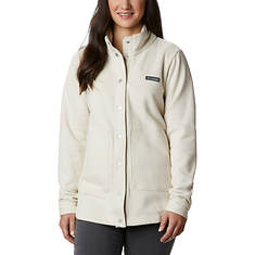 Columbia Women's Hart Mountain Shirt Jac