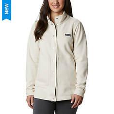 Columbia Women's Hart Mountain Shirt Jac