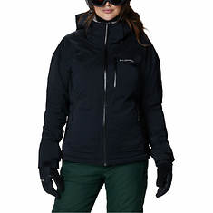 Columbia Women's Snow Diva Insulated Jacket