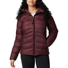Columbia Women's Autumn Park Down Hooded Jacket