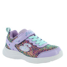 Skechers Glimmer Kicks Glitter N' Glow (Girls' Toddler-Youth)