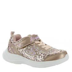 Skechers Glimmer Kicks Glitter N' Glow (Girls' Toddler-Youth)