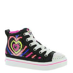 Skechers Twinkle Toes Twi-Lights 2.0 Heartbeatz (Girls' Toddler-Youth)