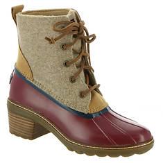Sperry Top-Sider Saltwater Heel Fashion Core (Women's)